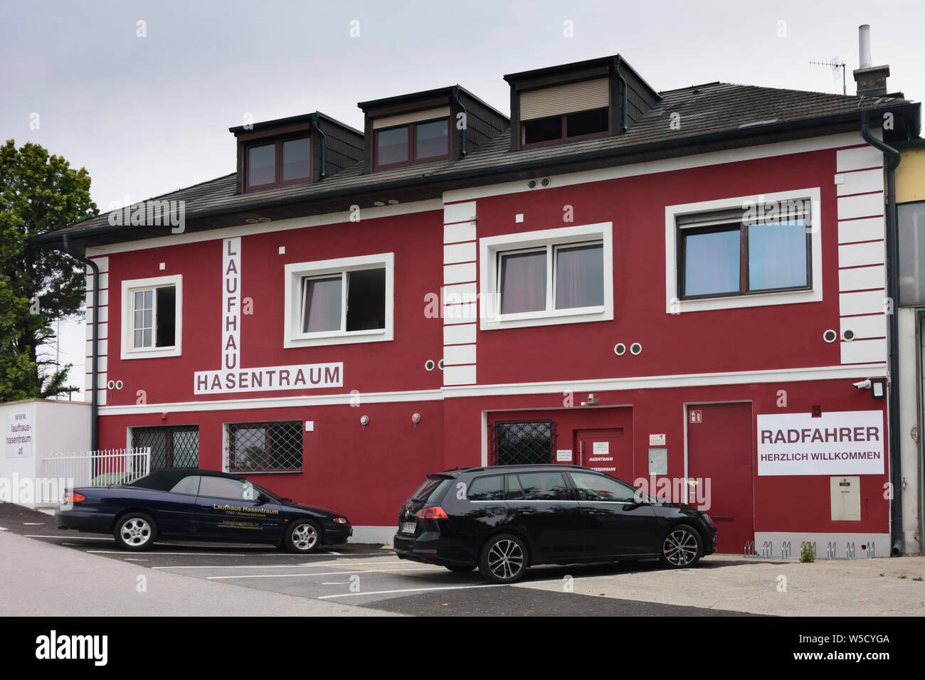 Österreich laufhäuser Laufhaus Bel