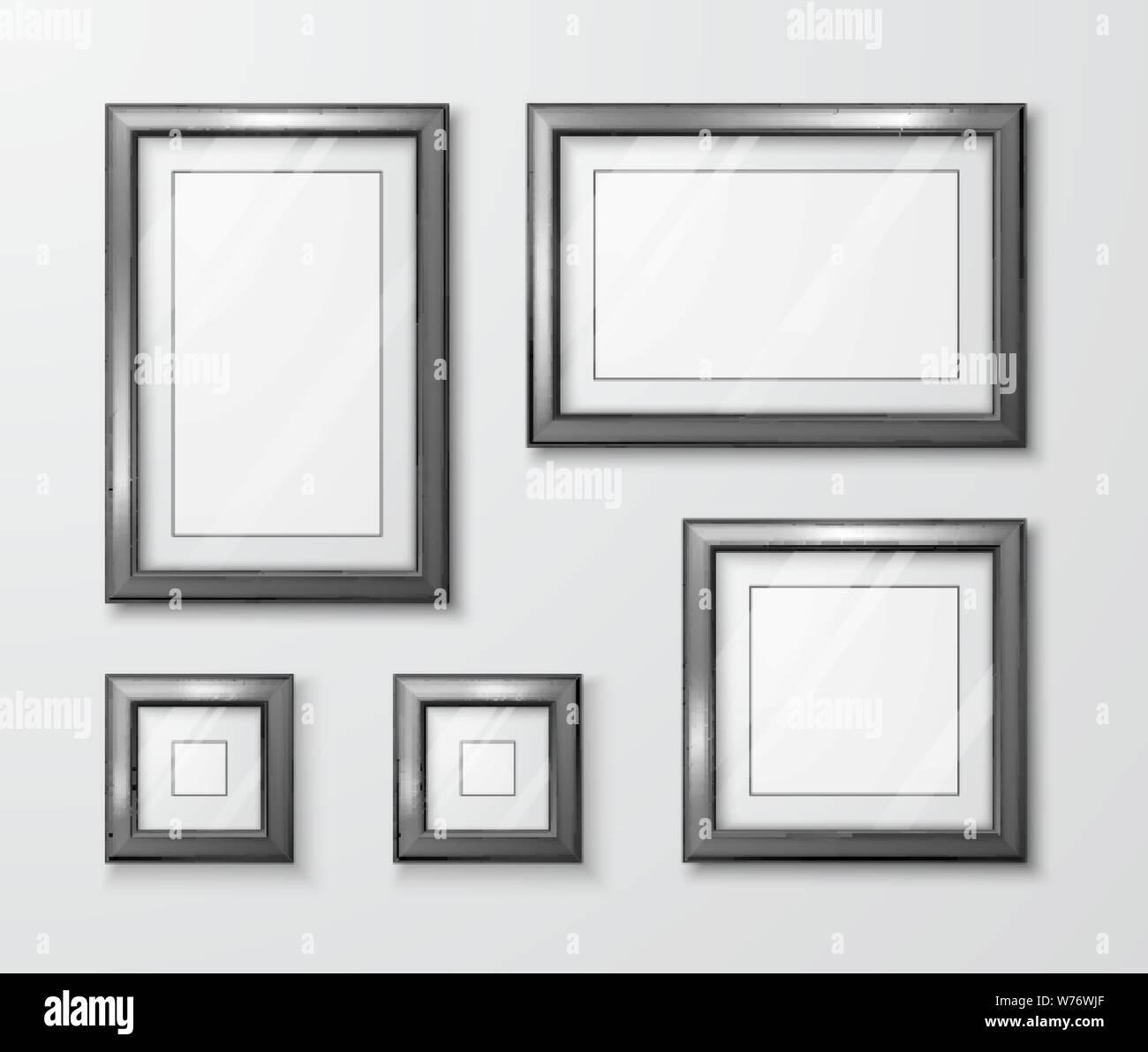 Ynas Design Blog Paperframes Diy Bilderrahmen Aus Papier 5