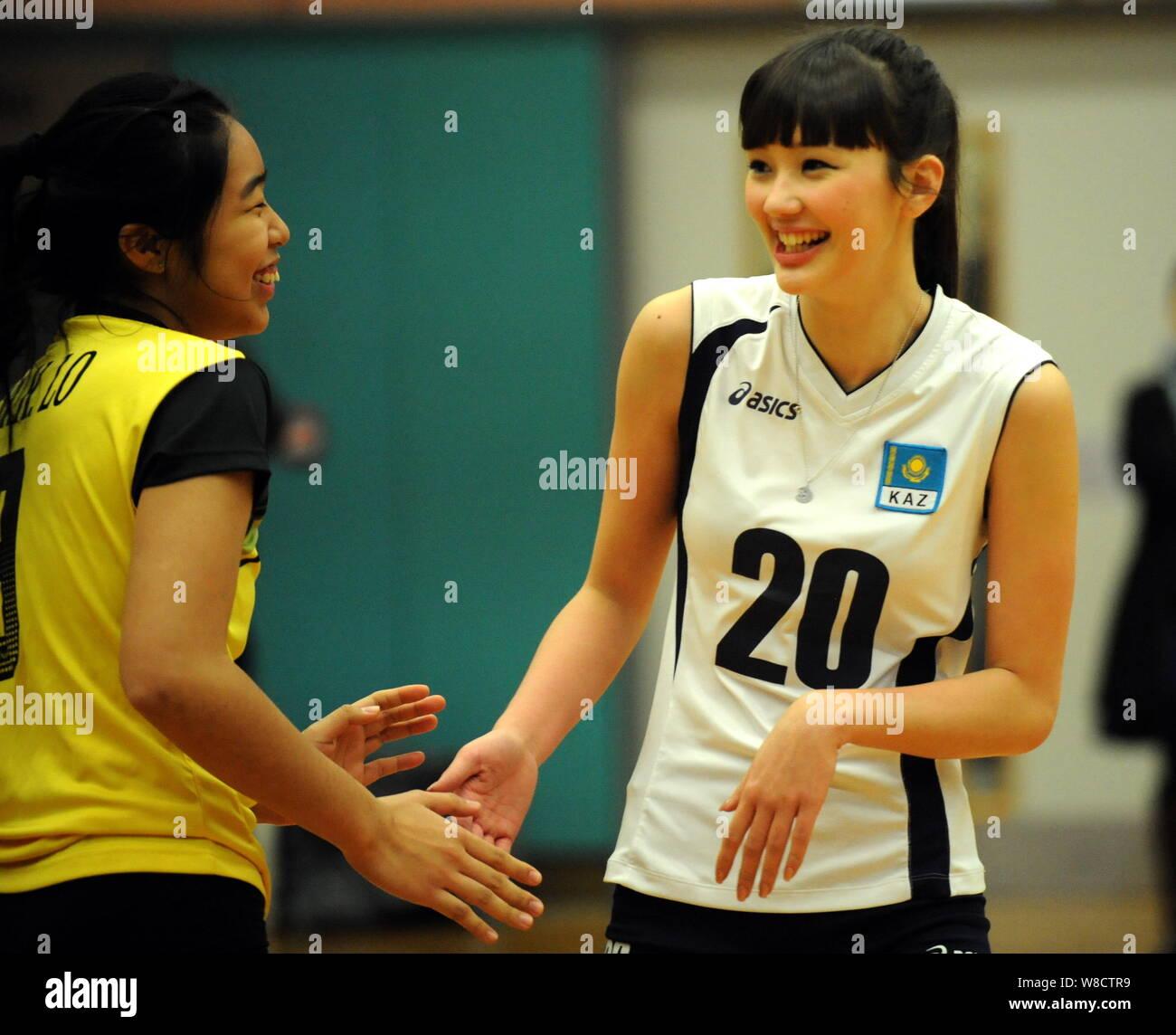 sabina volleyball spieler