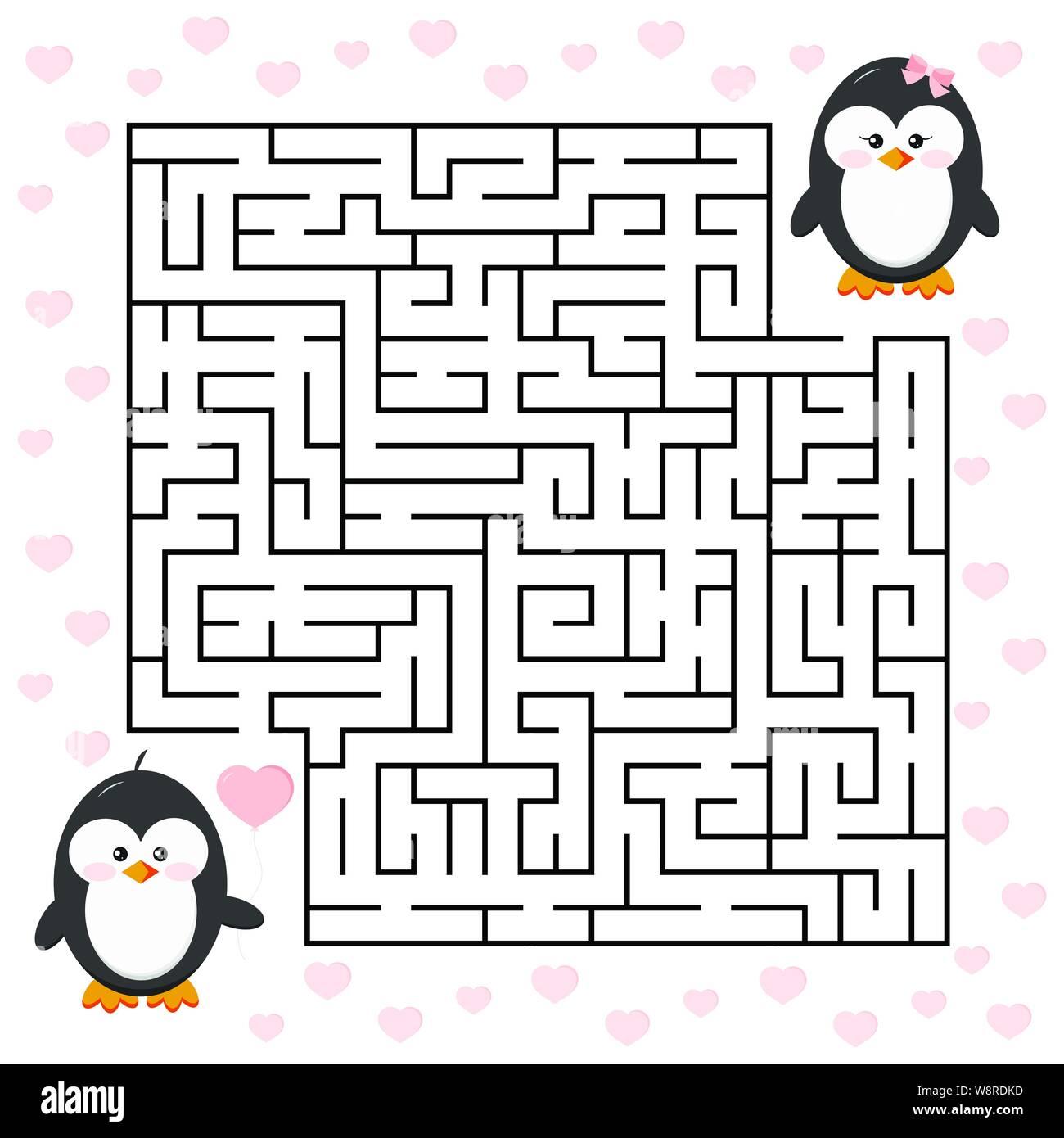 Hochzeit labyrinth rätsel Hochzeitsmalbuch zum