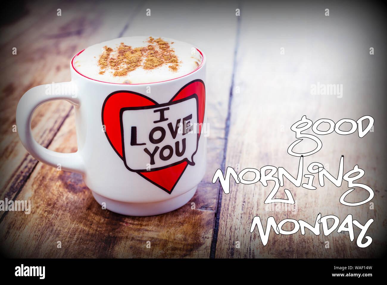 Guten Morgen Montag Guten Morgen Montag Bilder Kostenlos