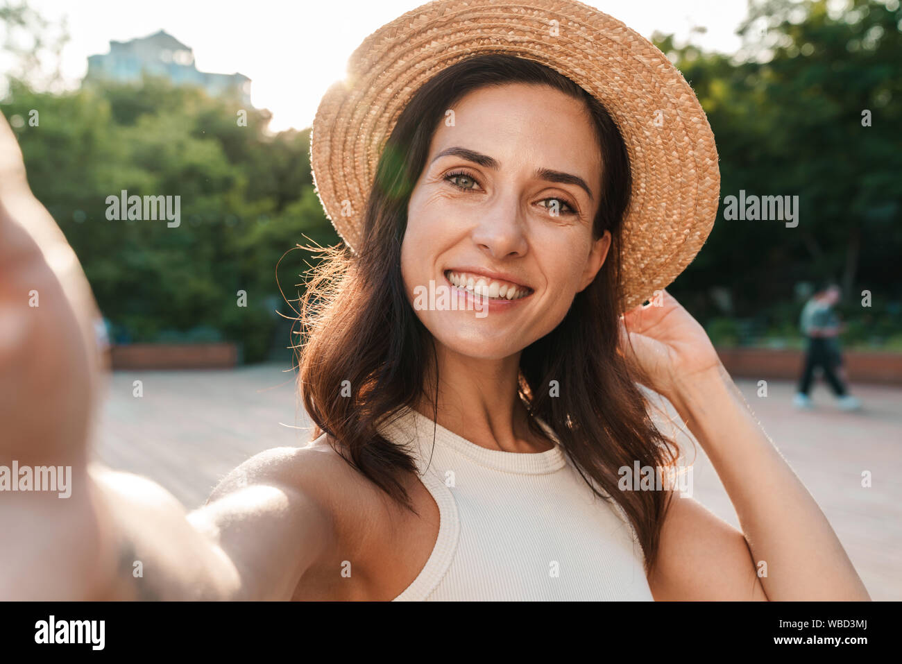 Frau bildschöne FrauenPorno hot