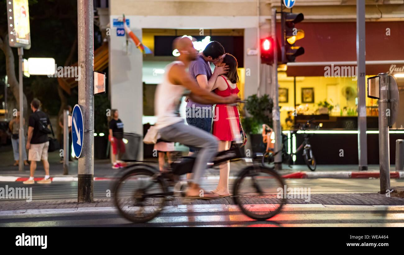 Geschwindigkeit Dating in der Stadt London