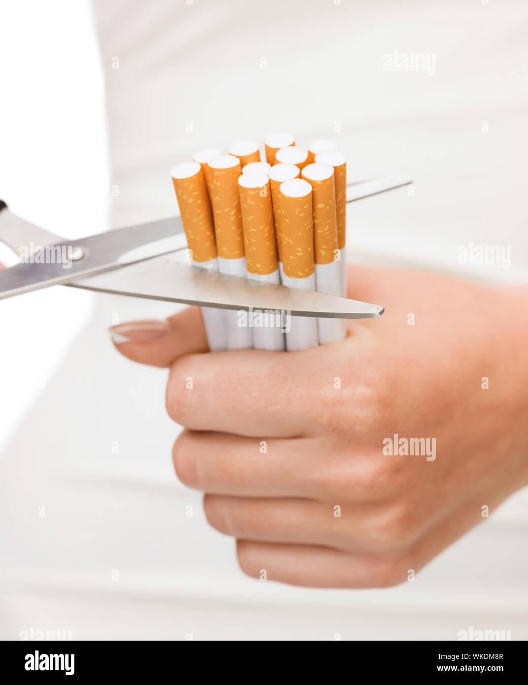 Sticks zum abschneiden zigaretten Turbo Zigarillos