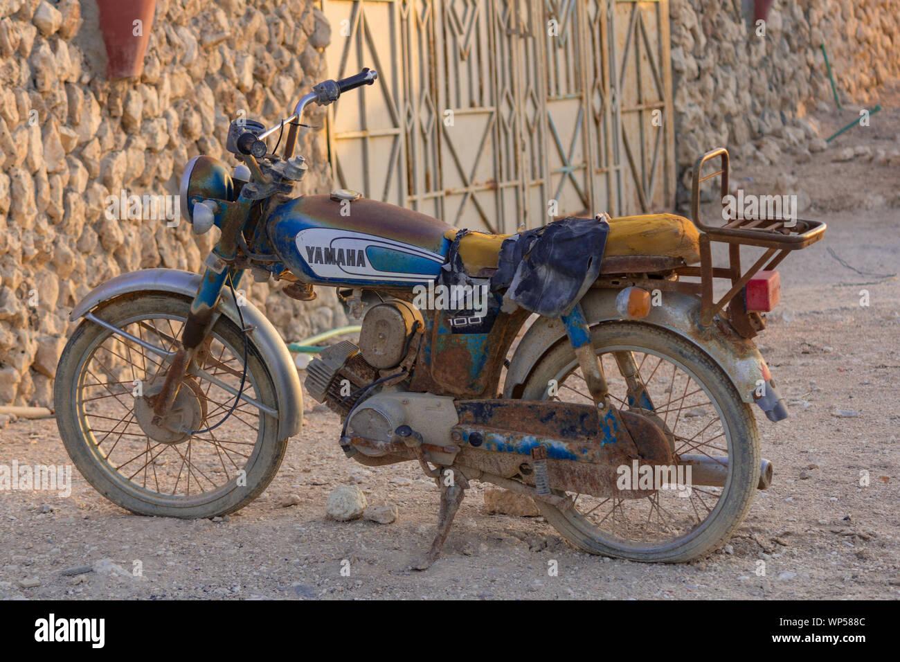 vintage yamaha schmutz fahrrad teile