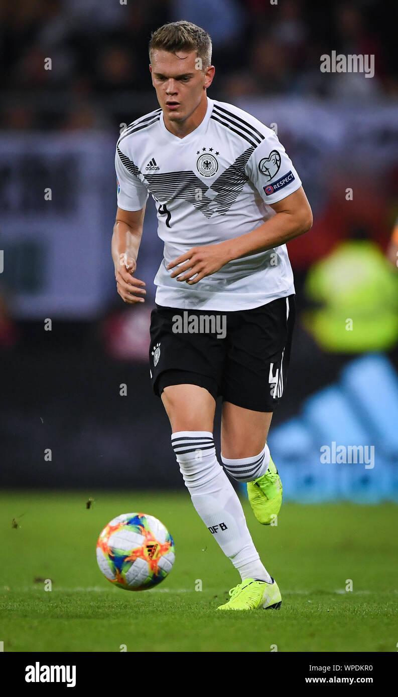Matthias Ginter Deutschland Ges Fussball Em Qualifikation