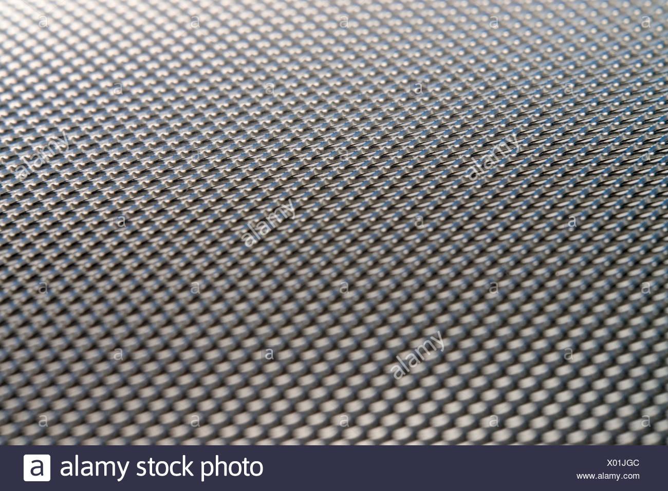 Metalldraht Stockfotos & Metalldraht Bilder - Alamy