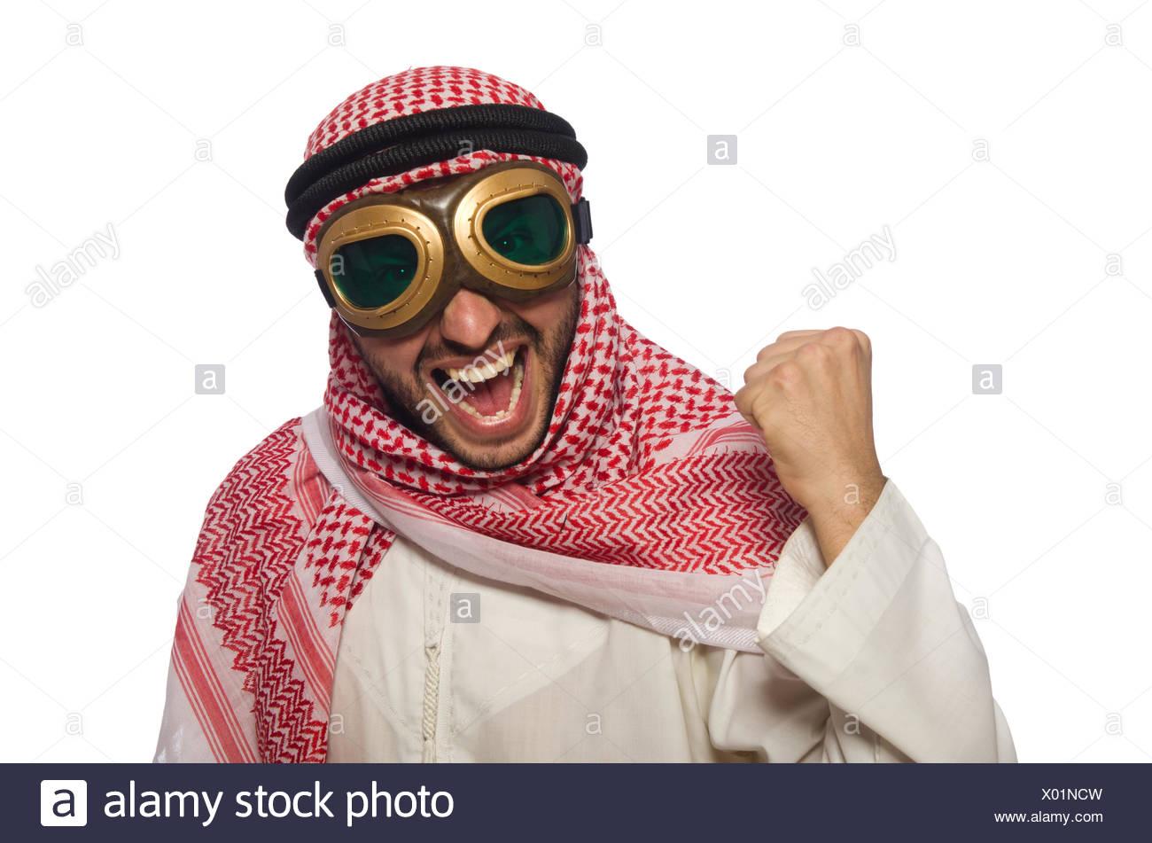 Brille die arabische ᐅ Arabische
