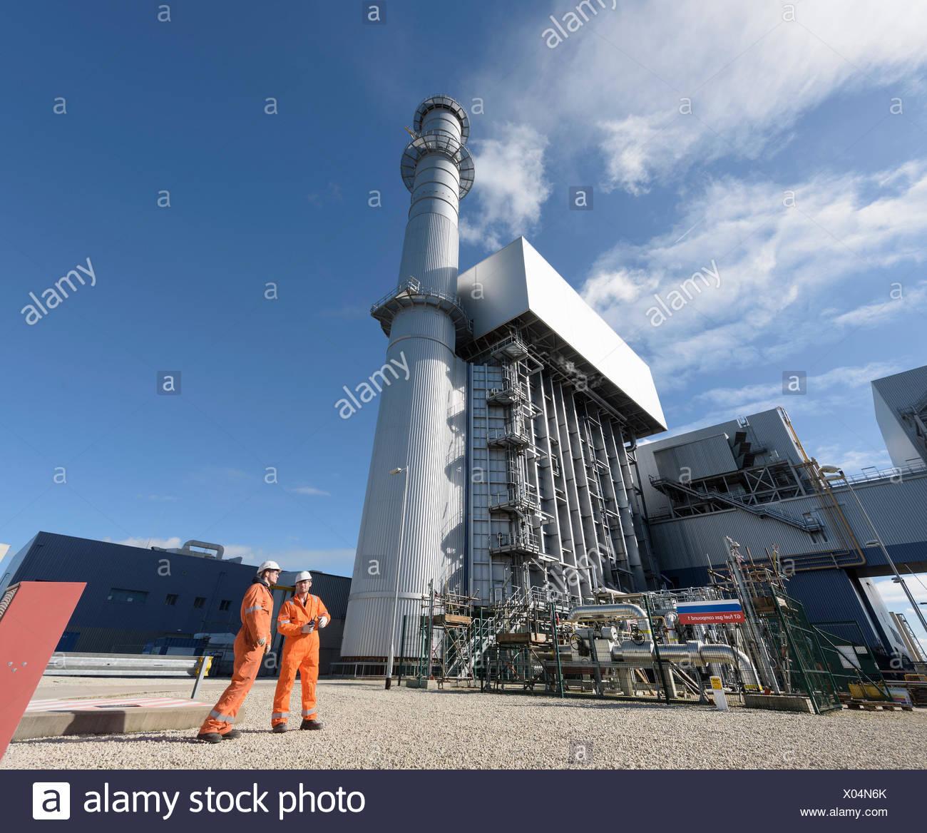 Fantastisch Kessel Im Wärmekraftwerk Verwendet Bilder - Schaltplan ...