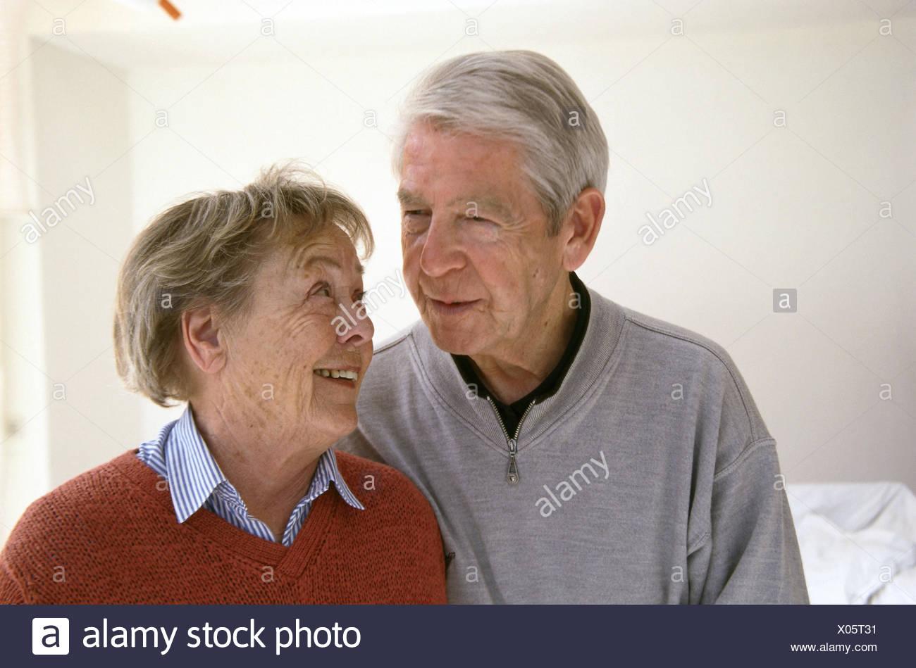 verliebt im alter