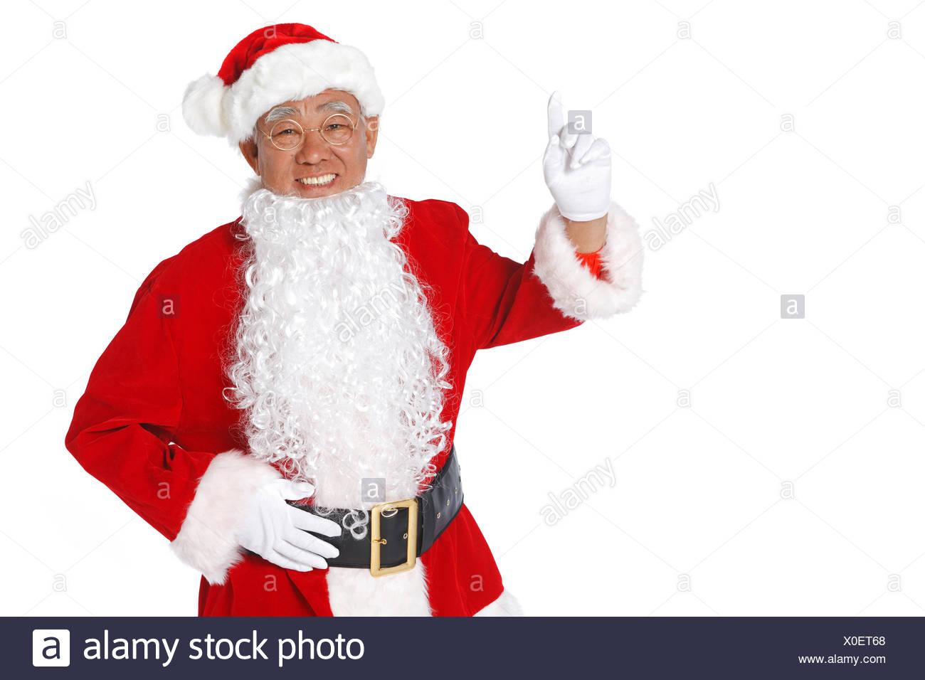 Fantastisch Santa Gesicht Färbung Seite Galerie - Beispiel ...