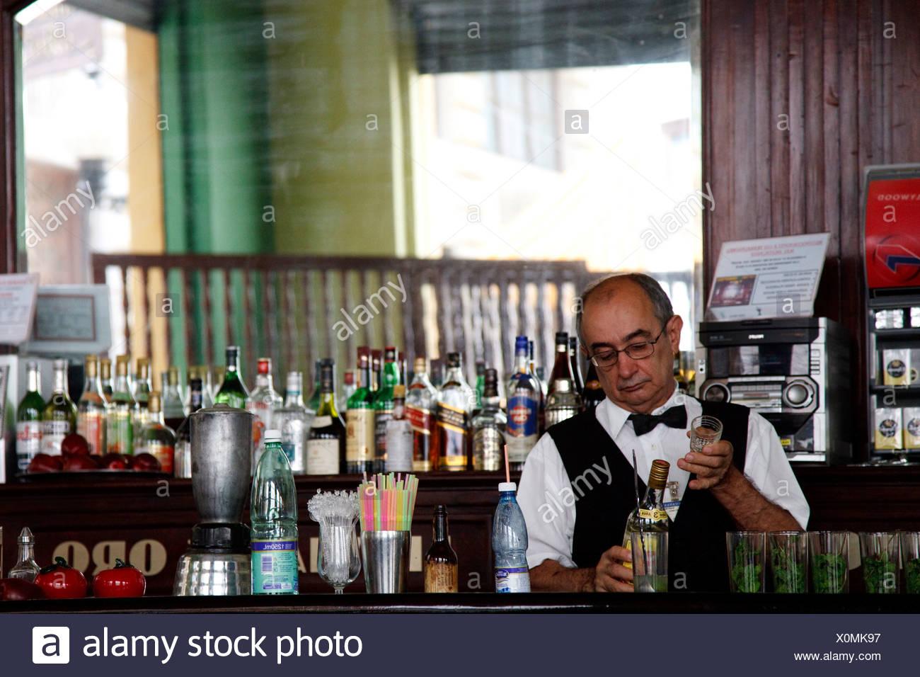 Fantastisch Barkeeper Wieder Aufgaben Zeitgenössisch - Beispiel ...