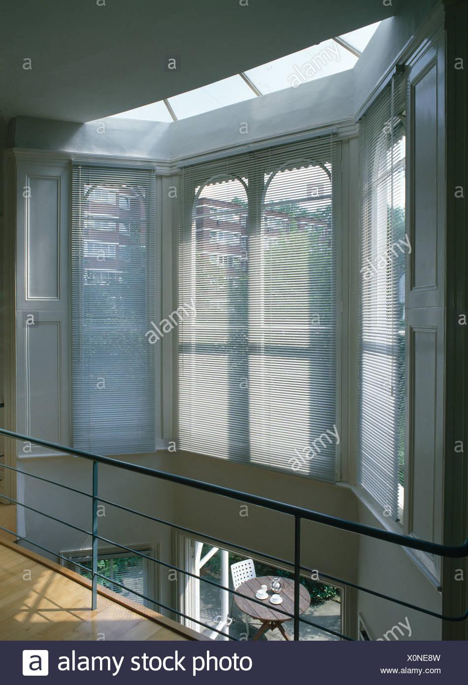 Mezzanine Interiors Stockfotos & Mezzanine Interiors Bilder - Alamy