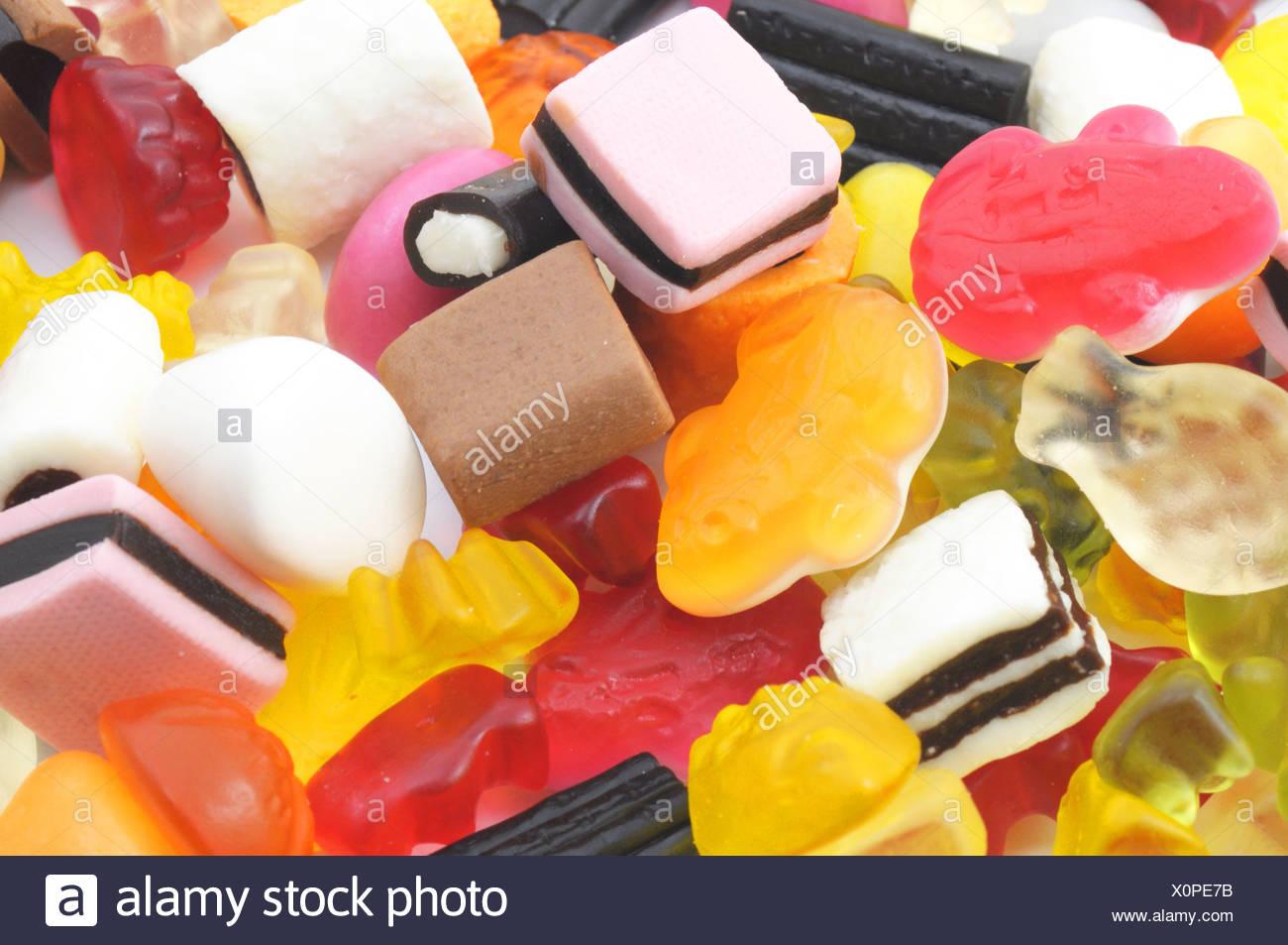 Gemütlich Süßigkeiten Färbung Seite Fotos - Malvorlagen Von Tieren ...