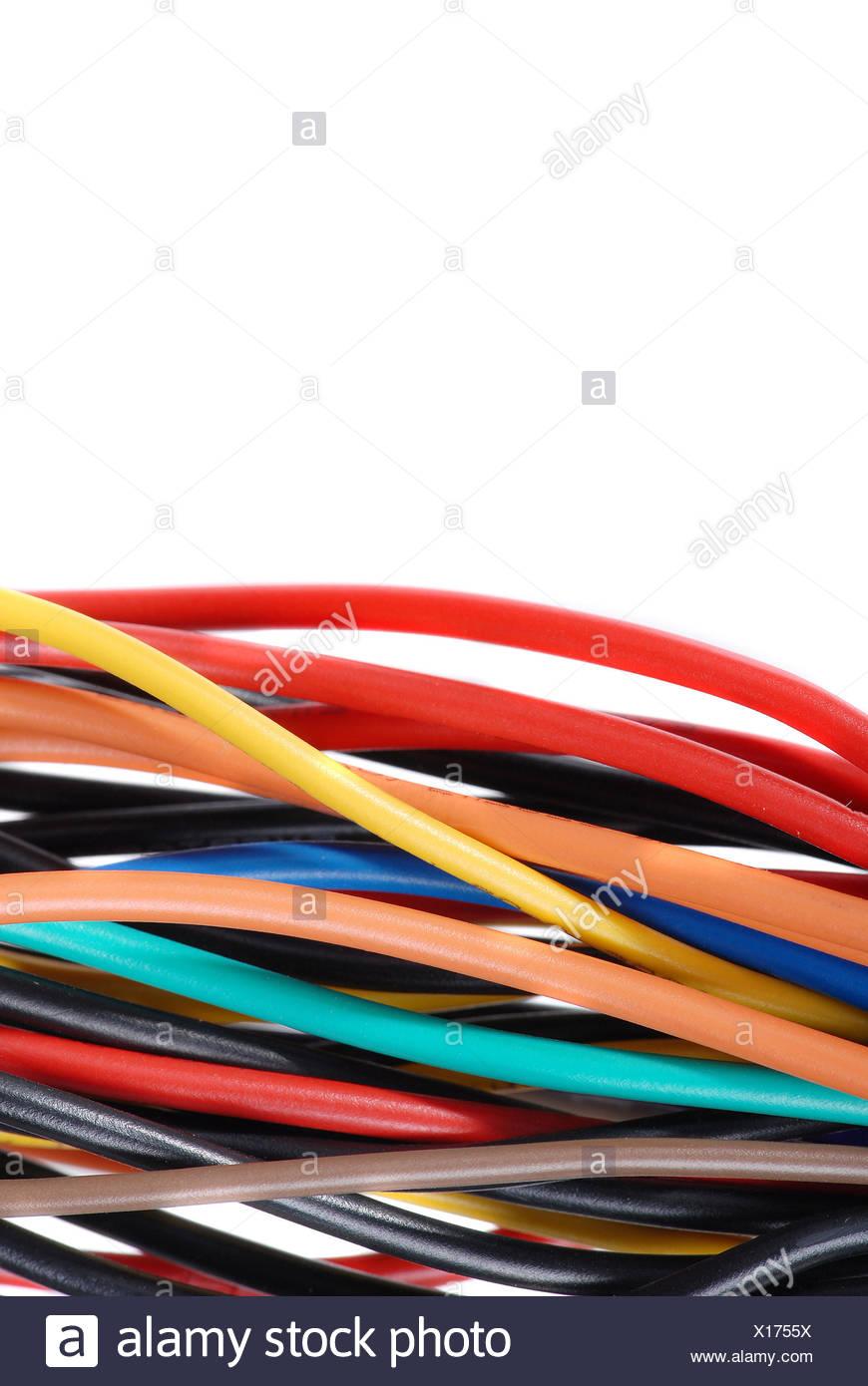 Copper Metal Wire Stockfotos & Copper Metal Wire Bilder - Seite 2 ...