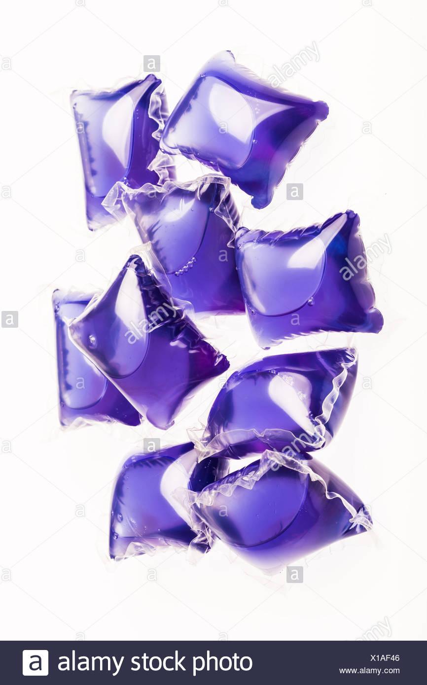 Waschen-Produkt. Stockbild