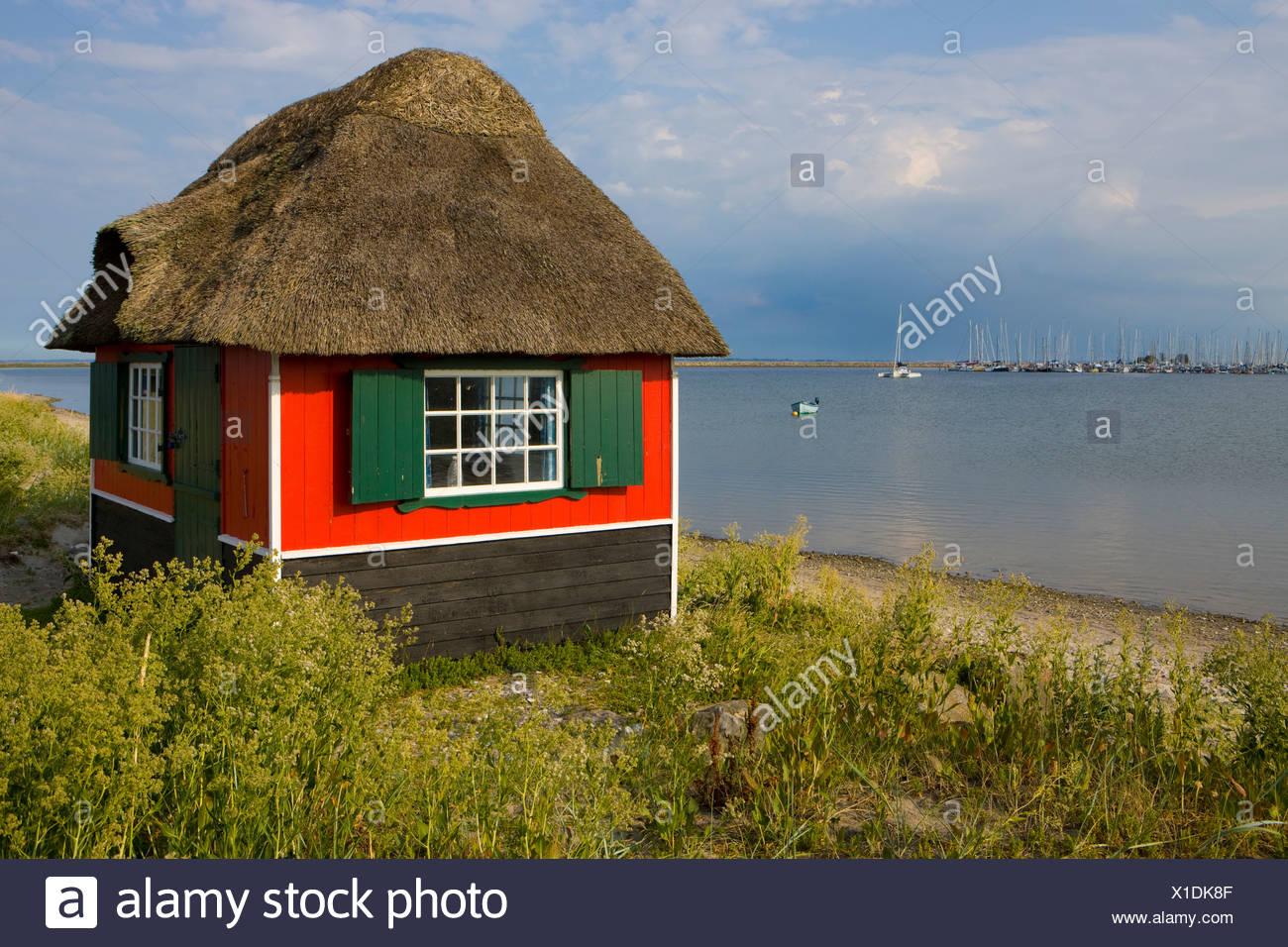 Mars-Tal Dänemark Insel Insel Aero Strand Strand Strand ...