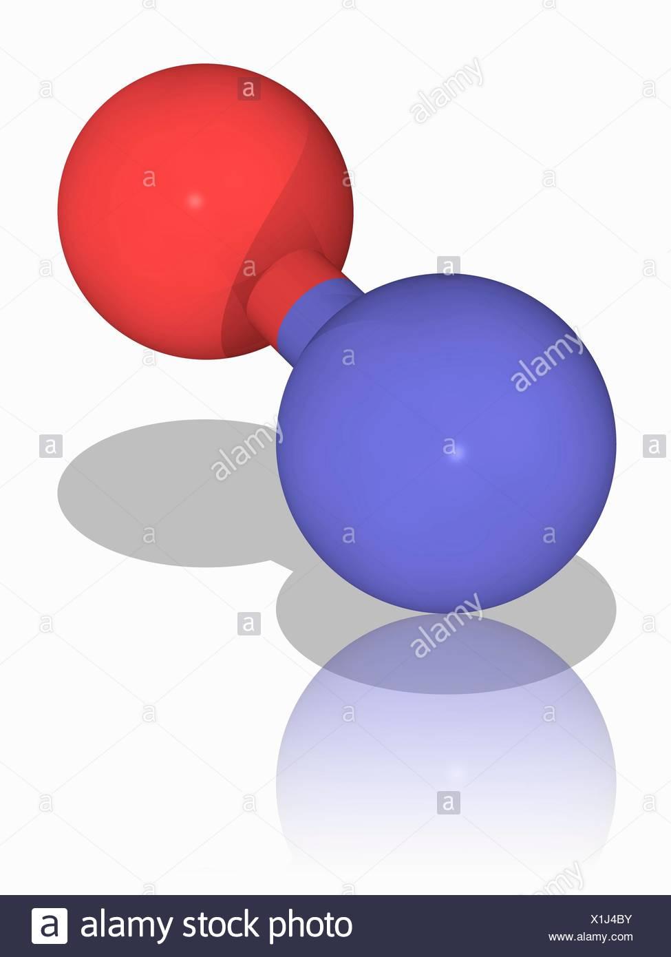 stickstoffmonoxid