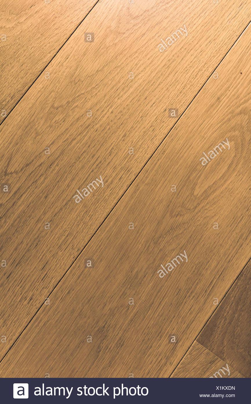 Holzboden Verlegen eiche holzboden parkett detail verlegen bodenbelag stockfoto bild