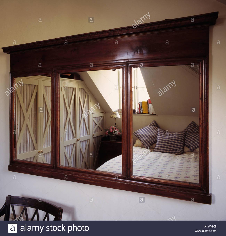 Spiegelschrank Schlafzimmer Feng Shui