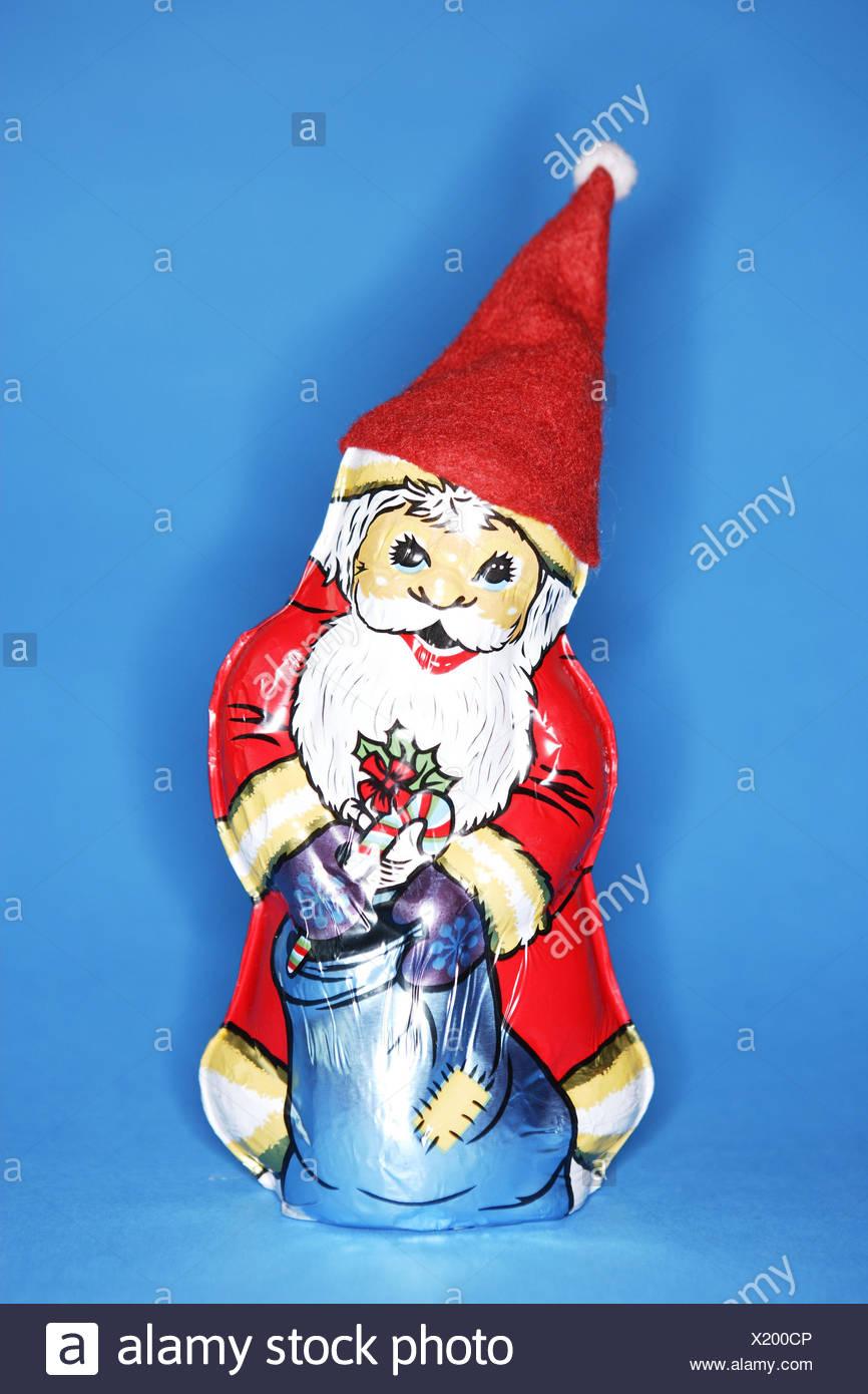 Weihnachten Artikel.Schokoladen Nikolaus Schokolade Schokolade Weihnachtsmann Santa