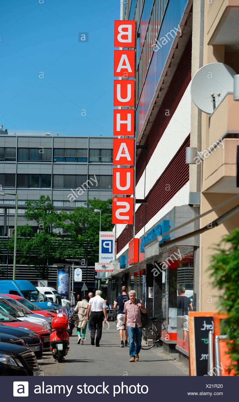 Bauhaus Schöneberg berlin bauhaus stockfotos berlin bauhaus bilder alamy