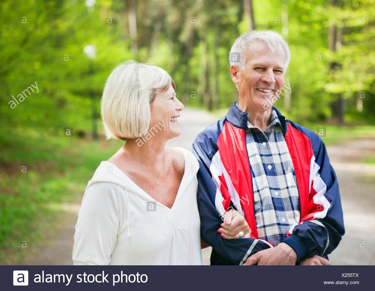 frauen ältere männer