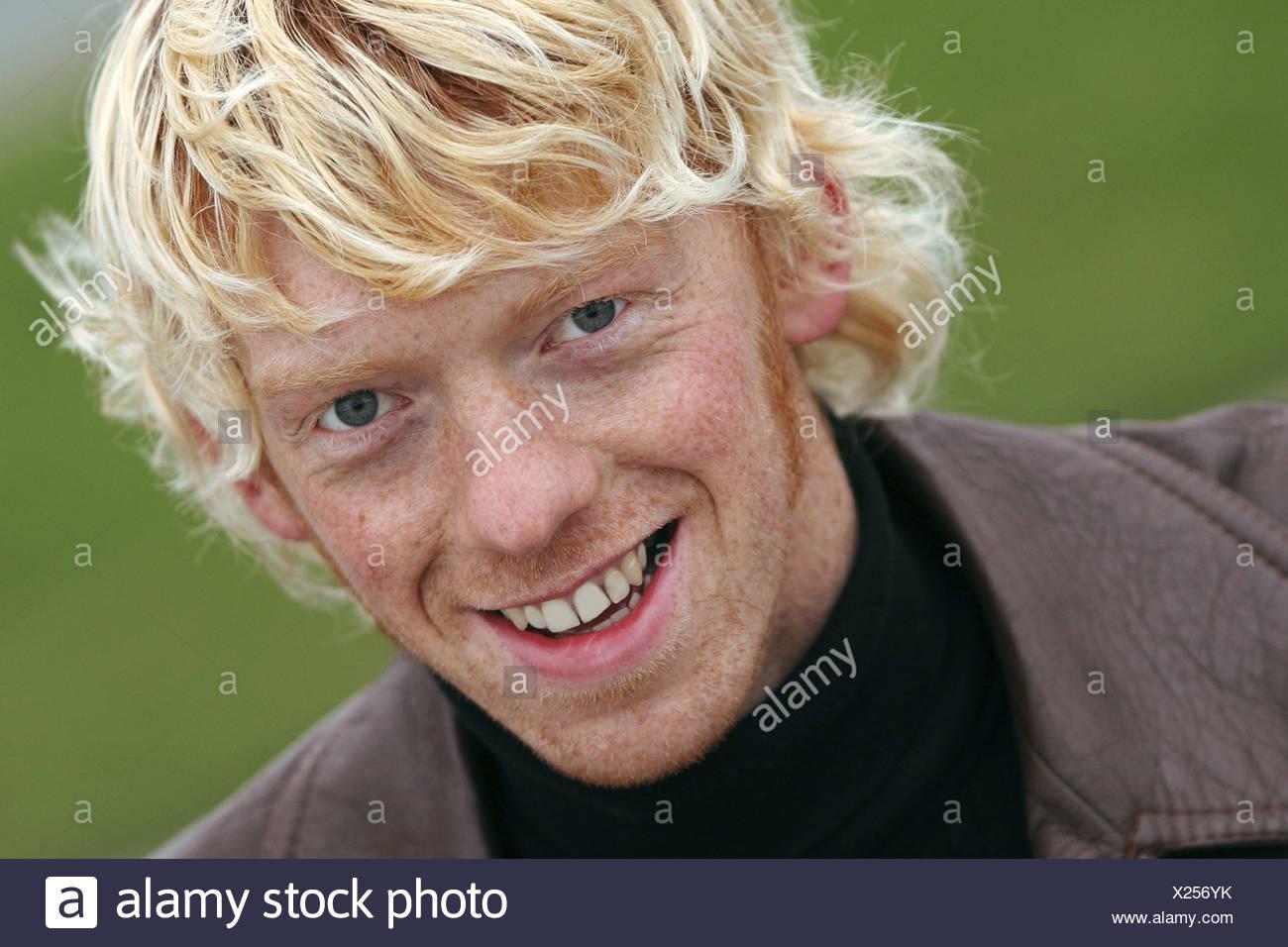 3 tage bart blonder Blonder 3