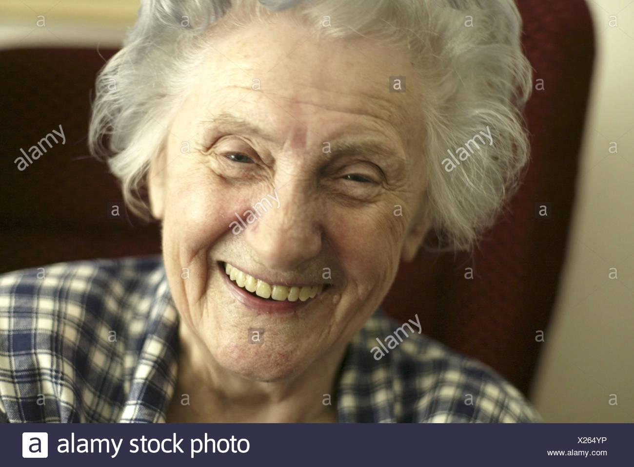 Frauen ab 70