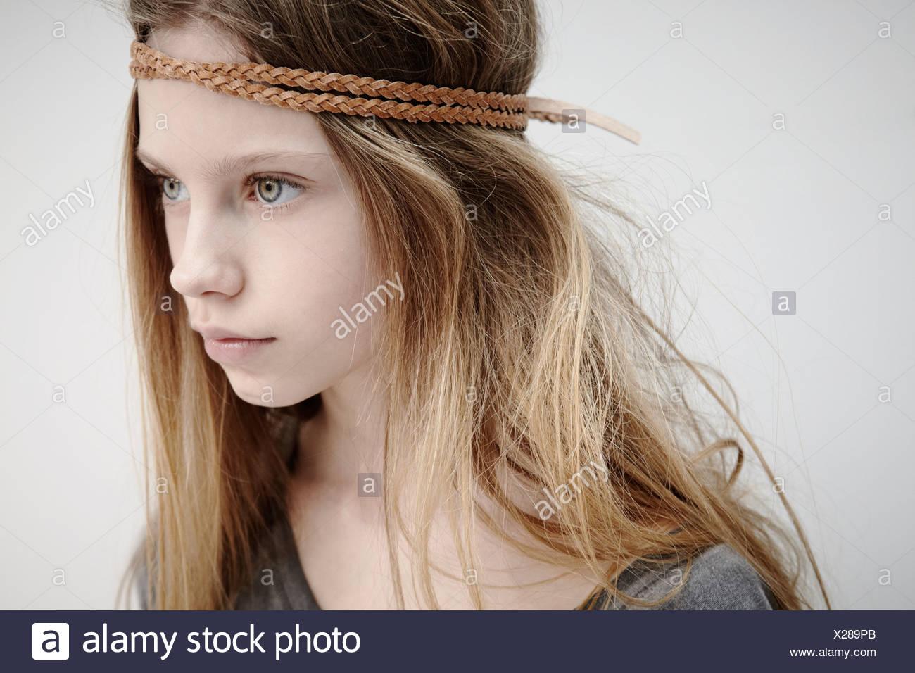 be6b3100596c52 Stirnband Tragen Stockfotos & Stirnband Tragen Bilder - Alamy