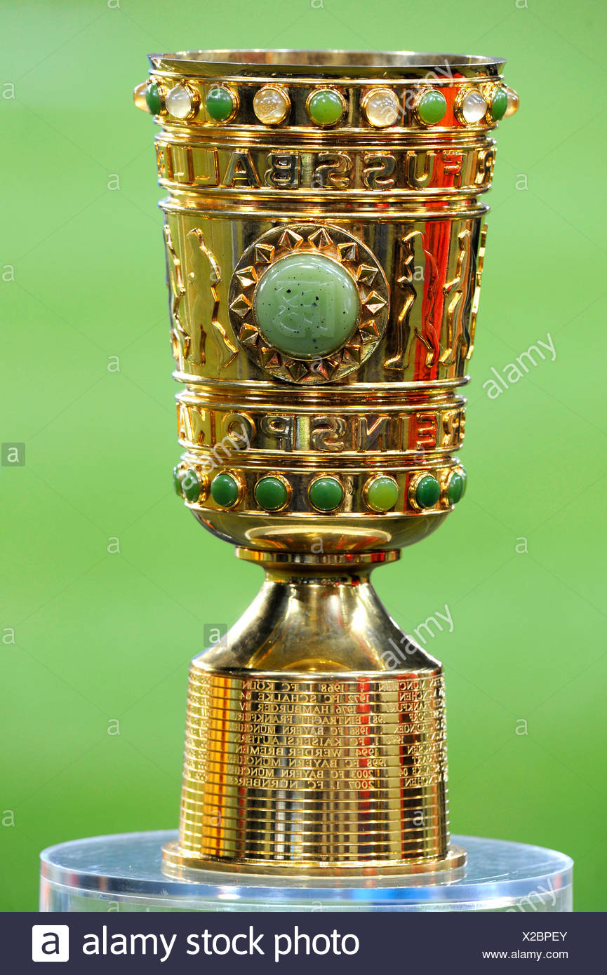 Deutsche Pokal 2021