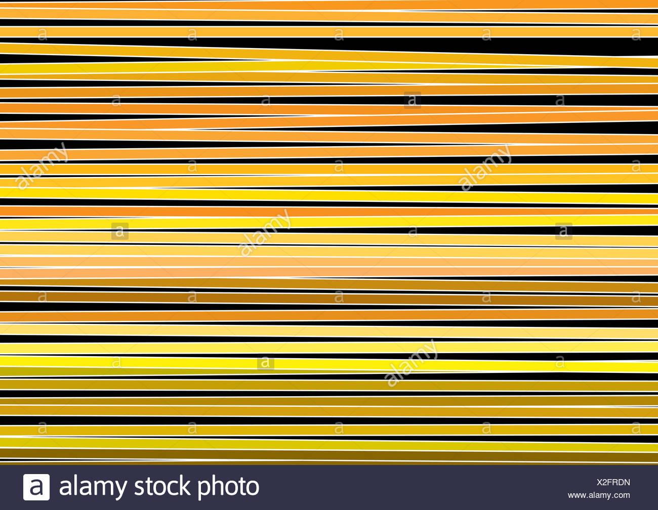 Vintage Retro Farbe Abstrakt Ocker Tapete Farbige Orange