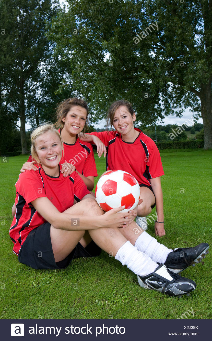 Fussball Uniformen Stockfotos Fussball Uniformen Bilder Alamy