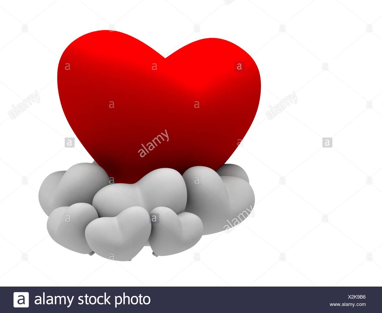 Herz aus herzen ein Erstes vollständiges