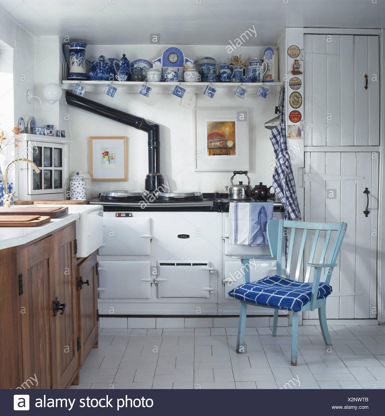 Aga Oven Stockfotos & Aga Oven Bilder - Alamy