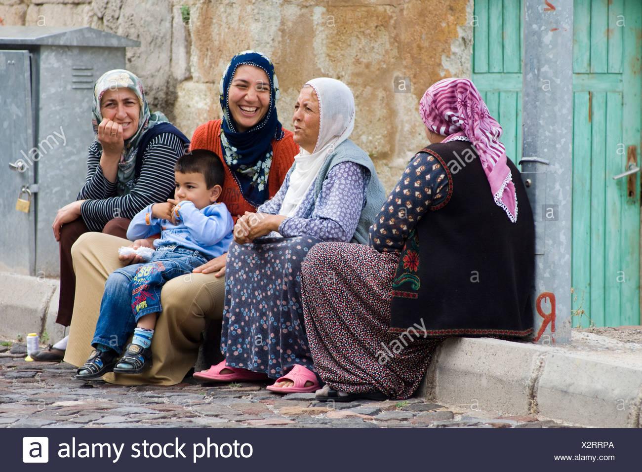Frauen türkei