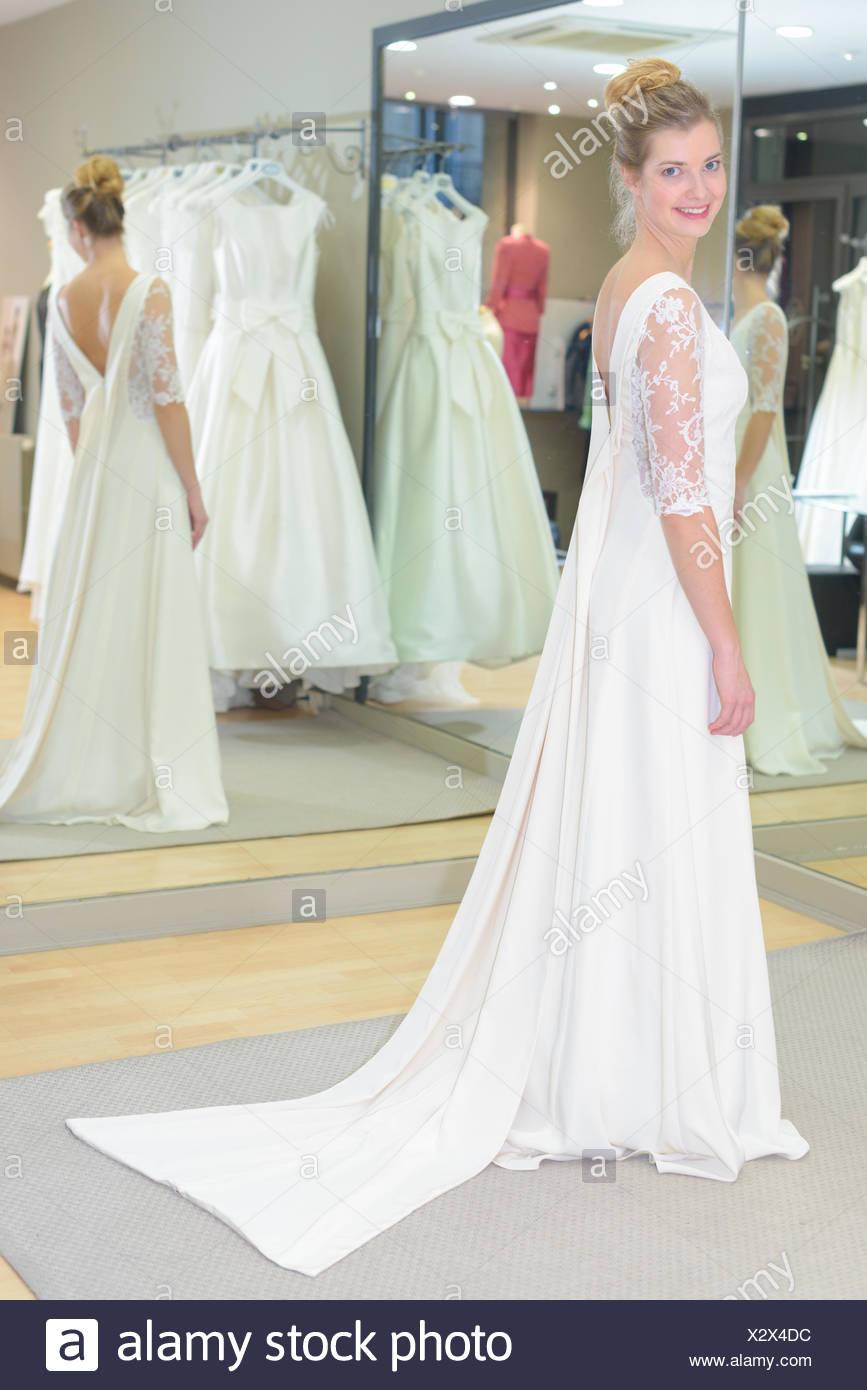 Schön Hochzeitskleider Dc Bilder - Brautkleider Ideen - cashingy.info