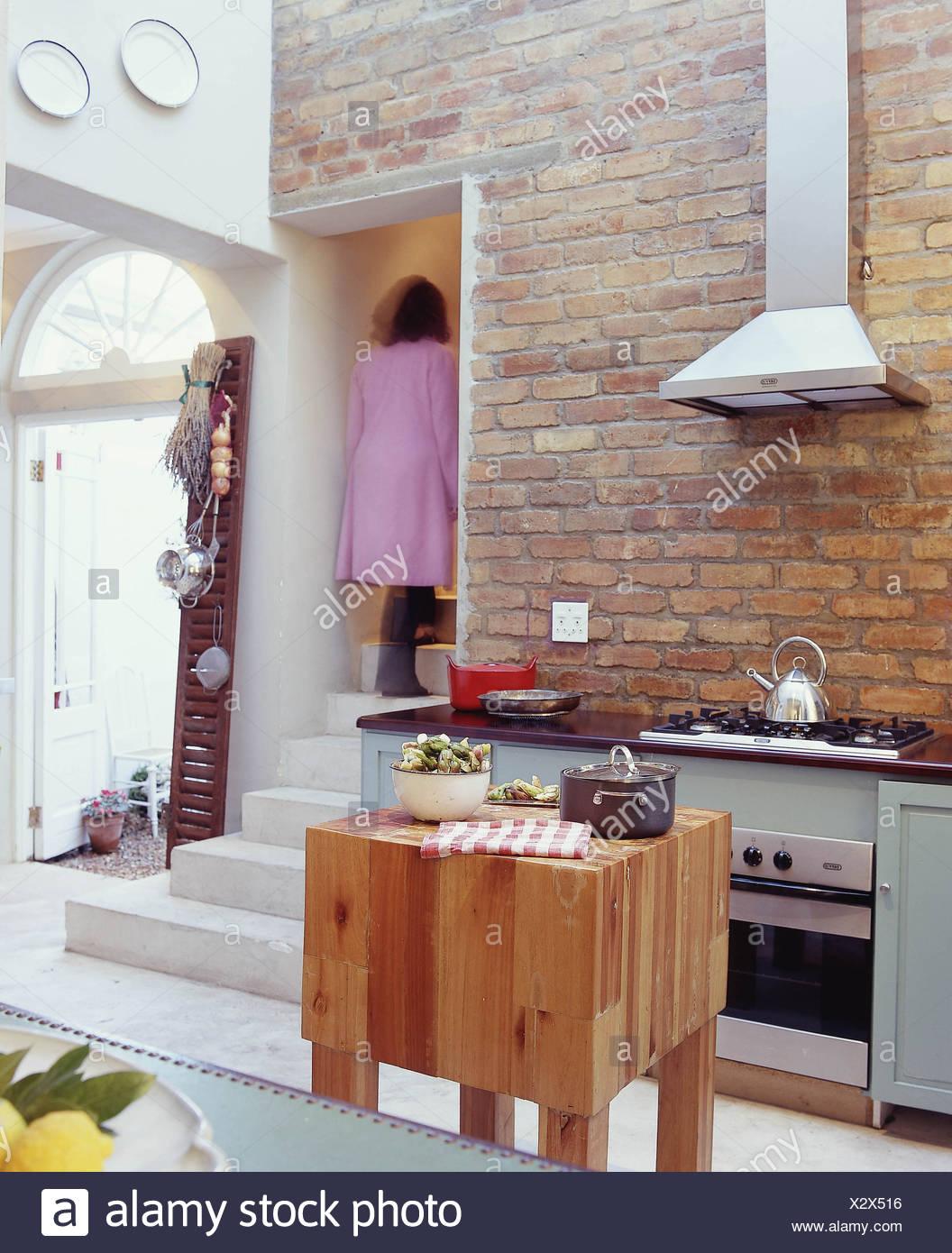 Tolle Verschiedene Küchentür Stile Fotos - Ideen Für Die Küche ...