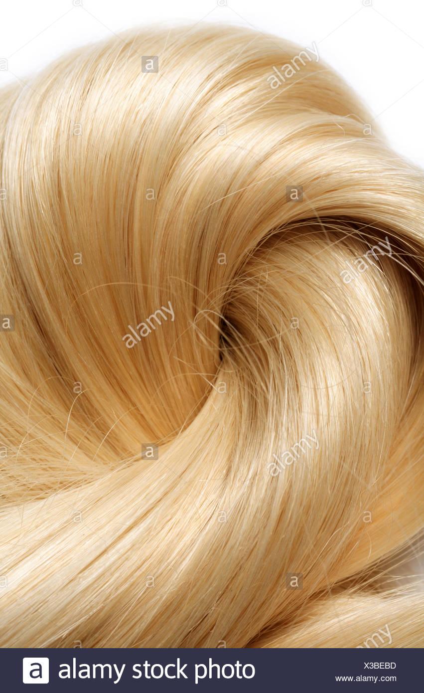 Frisuren lang blond bilder