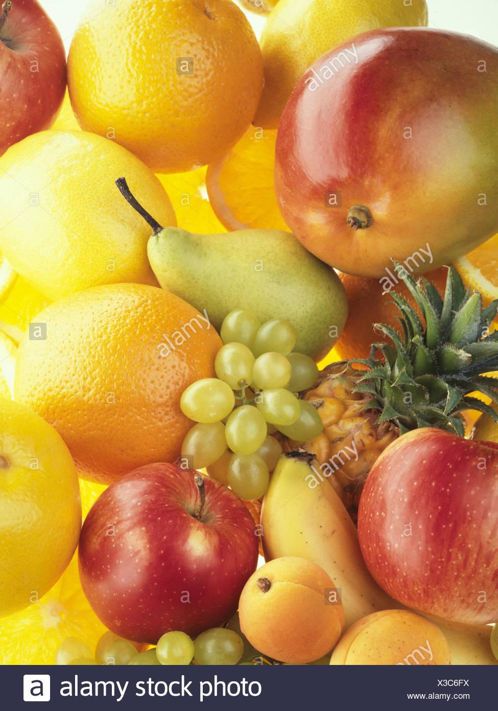 südfrüchte sorten