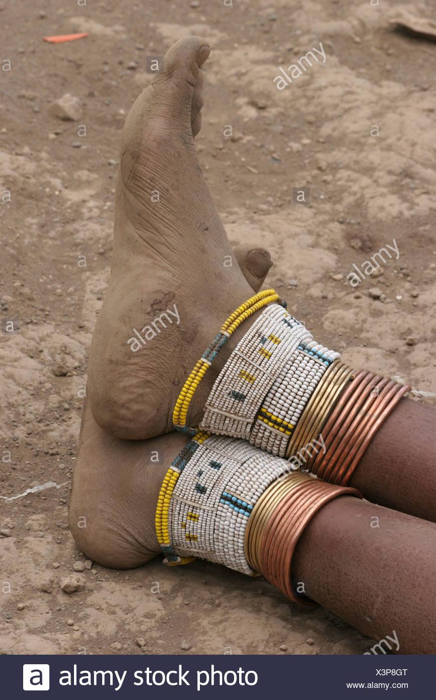 Arm Bracelets Stockfotos & Arm Bracelets Bilder - Alamy