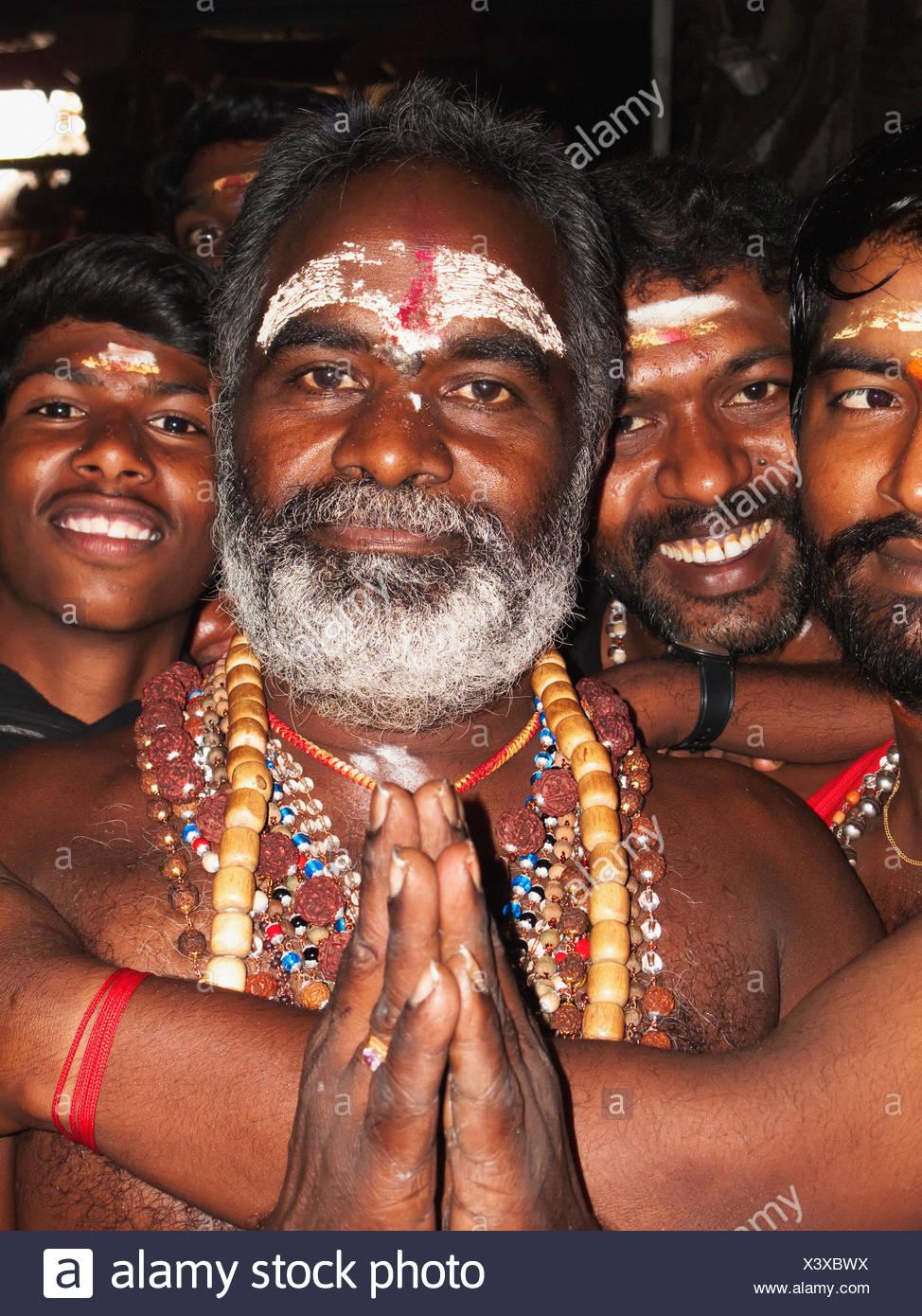 Madurai online datiert