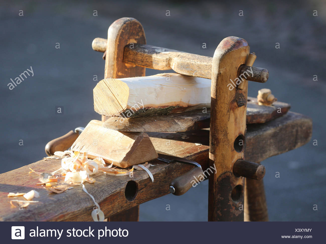 holzhobel stockfotos & holzhobel bilder - alamy
