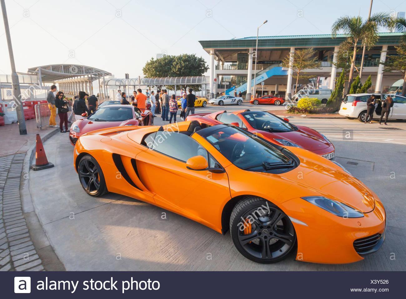 Ferrari Owners Club Stockfotos Und Bilder Kaufen Alamy