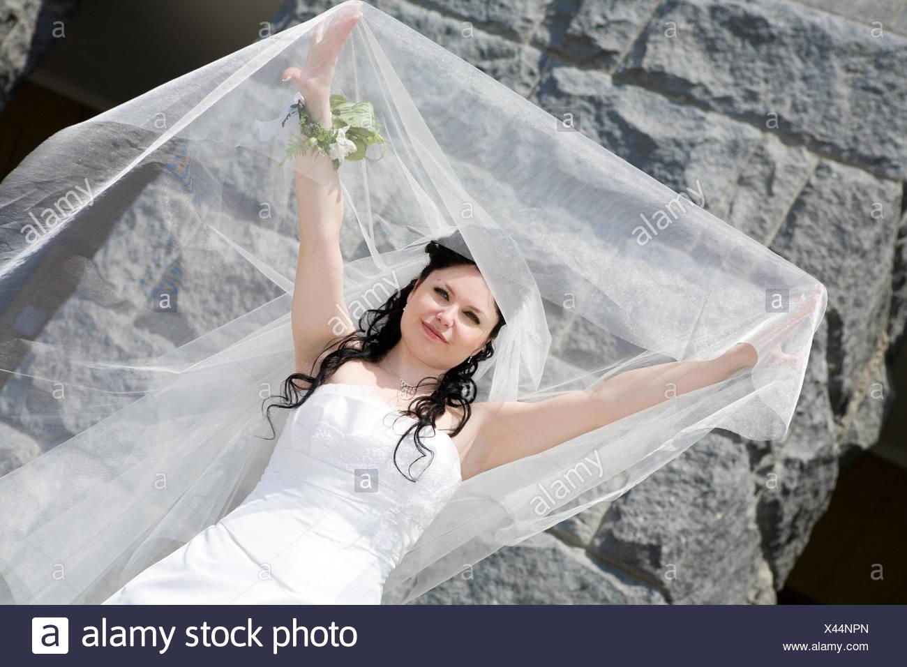 Stone Bride Stockfotos & Stone Bride Bilder - Alamy