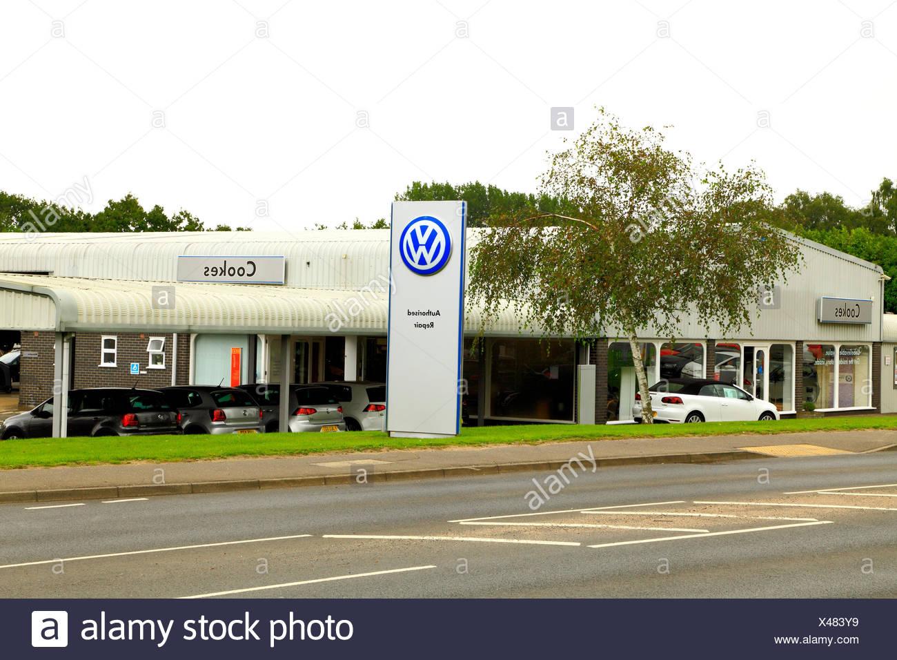 Dealership Stockfotos Amp Dealership Bilder Alamy