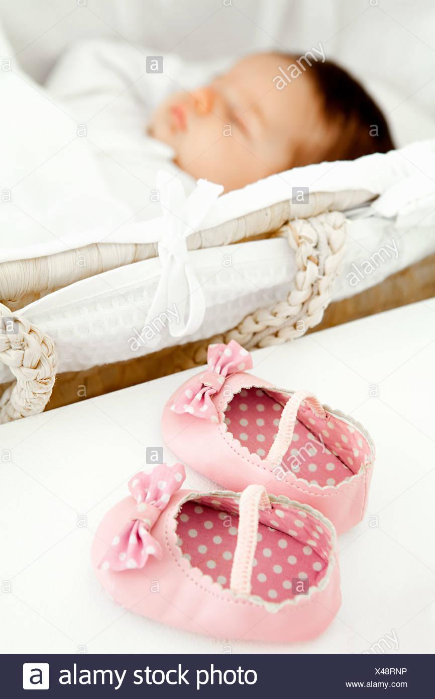 Schuhe Baby Mädchen |