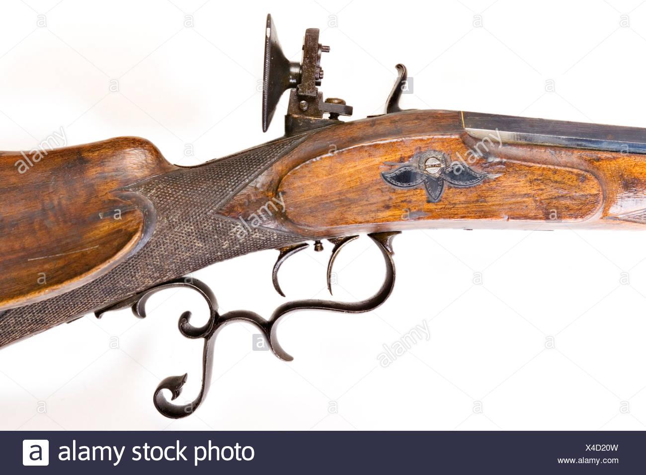 Werndl Gewehr 1867 Stockfoto Bild 278111481 Alamy