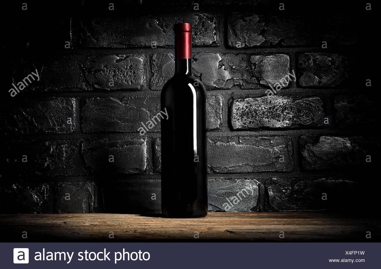 Wine Bar Inside Interior Stockfotos & Wine Bar Inside Interior ...