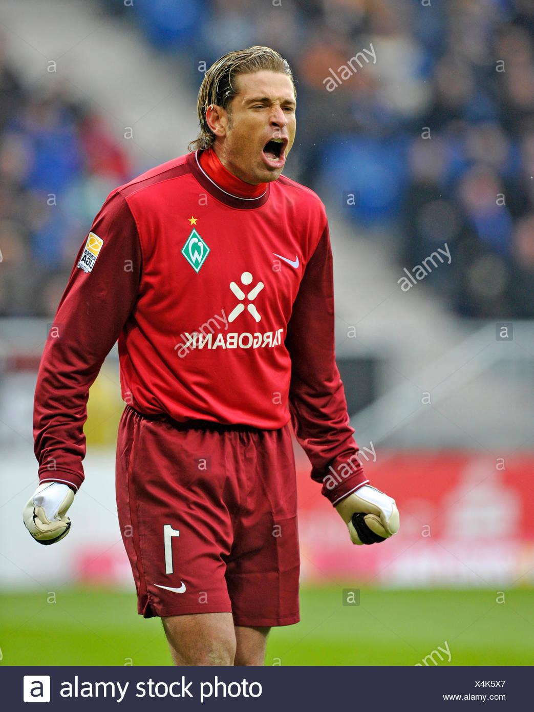 Tim Wiese Nationalmannschaft